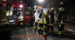 21.09.2011 - Grossbrand in Balterswil
